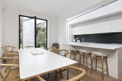 5 bedroom terraced house for sale - Chelverton Road, London, SW15
