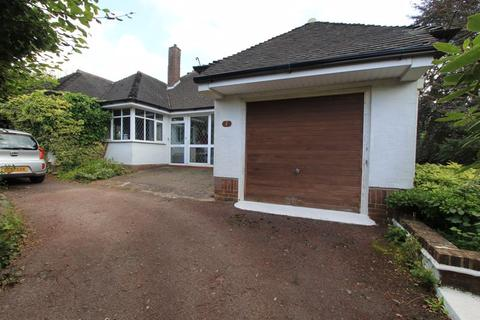 2 bedroom detached bungalow for sale - Leicester Close, Clayton