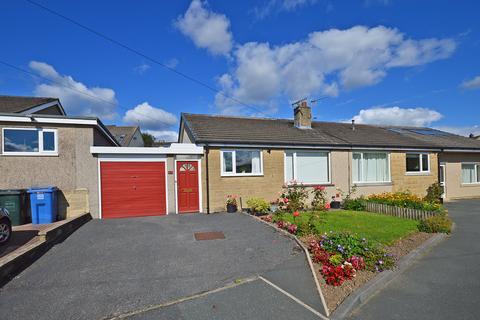 2 bedroom semi-detached bungalow for sale - 24 Ings Drive, Bradley,