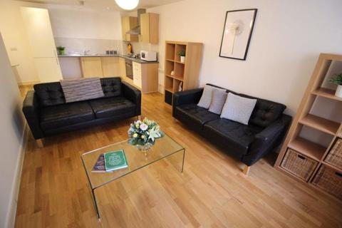 2 bedroom apartment to rent - Stroud Green Road, Finsbury Park, London N4