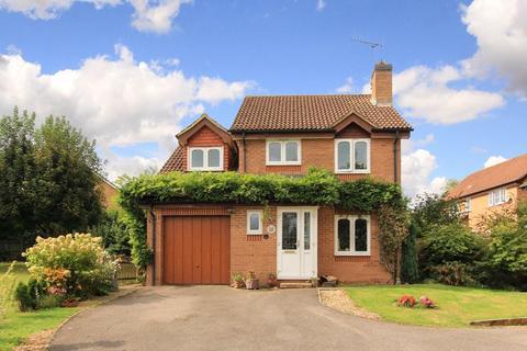 4 bedroom property for sale - Betjeman Way, Hemel Hempstead
