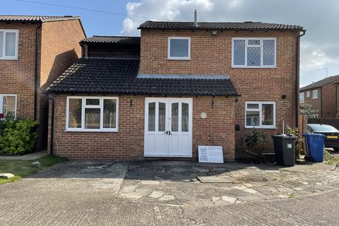 4 bedroom detached house to rent - Aysgarth, Holyport