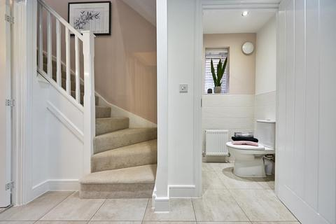 Taylor Wimpey - Bower Park