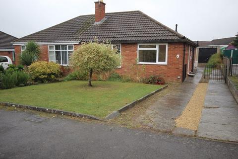 2 bedroom semi-detached bungalow for sale - Albemarle Road, Churchdown, Gloucester
