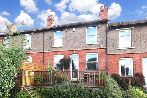 3 bedroom terraced house for sale - WOMBOURNE, Battlefield Lane