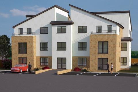 2 bedroom flat to rent - Flat 4 Karan Court