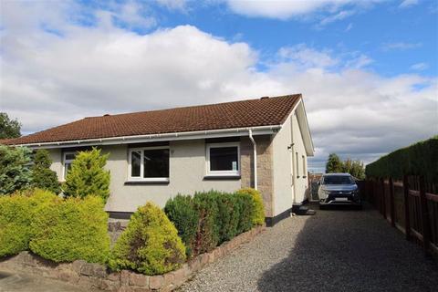 2 bedroom semi-detached bungalow for sale - 68, Leachkin Drive, Inverness