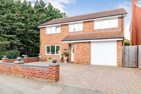 4 bedroom detached house for sale - Bury Lane, Hatfield Peverel, Chelmsford