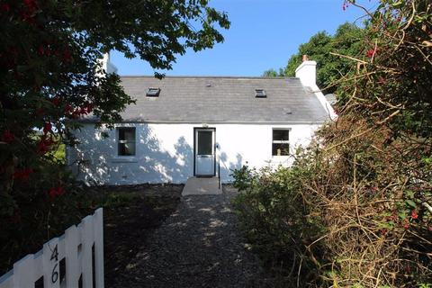 1 bedroom detached bungalow for sale - The Bungalow, 46 Scourie, Lairg, Sutherland