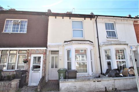 3 bedroom terraced house to rent - Pretoria Road, Portsmouth