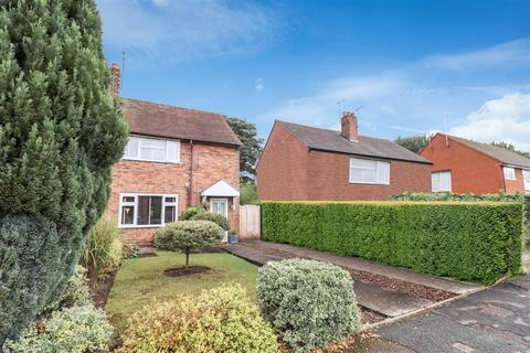 2 bedroom semi-detached house for sale - East Lawns, Betley, Crewe