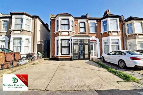 5 bedroom end of terrace house for sale - Empress Avenue, Ilford, Essex, IG1