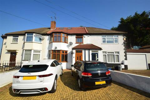 4 bedroom terraced house for sale - Ripon Gardens, Ilford, Essex, IG1
