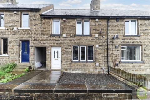 3 bedroom terraced house for sale - New Hey Road, Huddersfield