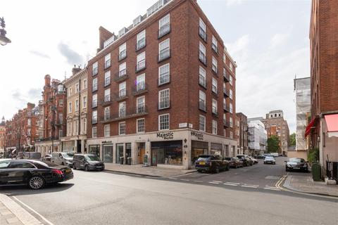 Shop to rent - South Audley Street Mayfair W1K