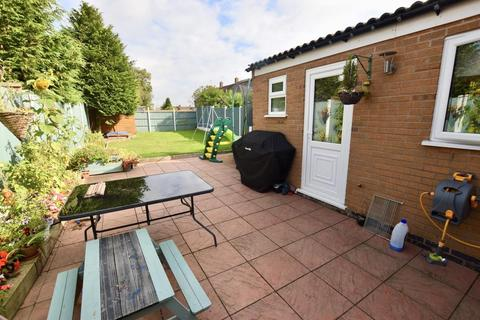 3 bedroom end of terrace house for sale - Sutton Avenue, Eastern Green, Coventry