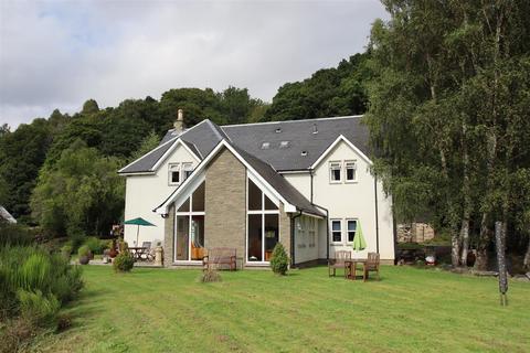 5 bedroom detached house for sale - West Haugh Farmhouse, West Haugh, Pitlochry, PH16 5TF