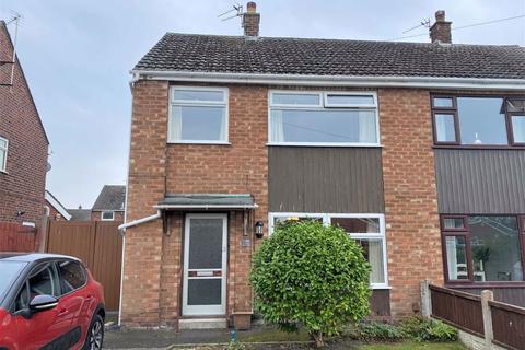 3 bedroom semi-detached house for sale - Douglas Drive, Freckleton