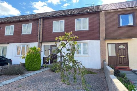 3 bedroom terraced house for sale - 82 Fortingall Place, Perth, PH1 2NG