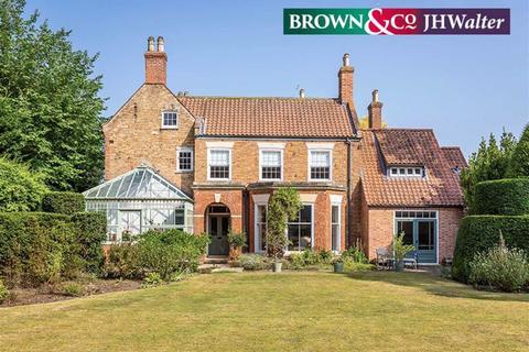 7 bedroom detached house for sale - Dykes End, Collingham, Newark, Nottinghamshire
