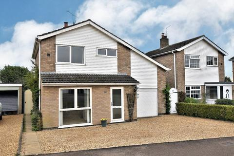 4 bedroom detached house for sale - Parkfield Road, Ryhall, Stamford