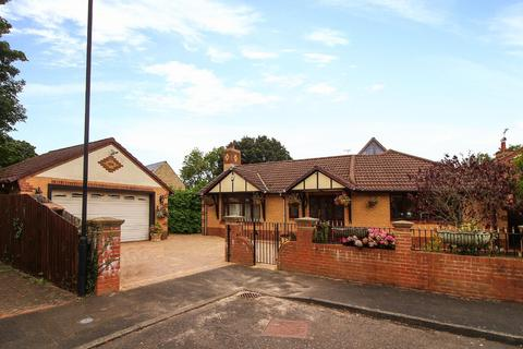 4 bedroom bungalow for sale - St Johns Court