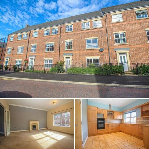 5 bedroom terraced house for sale - Featherstone Grove, Gosforth, Newcastle