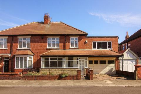 4 bedroom semi-detached house for sale - Mill Grove, North Shields