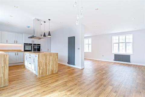 3 bedroom detached bungalow for sale - Manor Road, Rustington, Littlehampton