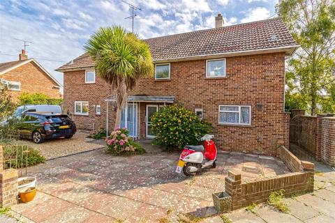3 bedroom semi-detached house for sale - Marlborough Road, Goring-By-Sea, Worthing