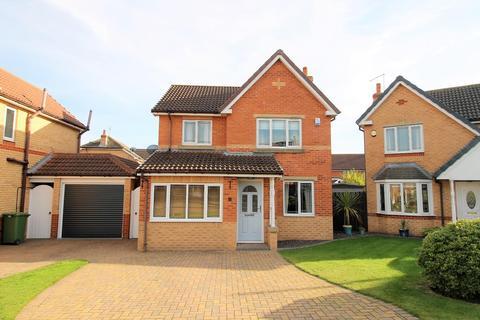 4 bedroom detached house for sale - Washford Close, Ingleby Barwick, Stockton-On-Tees