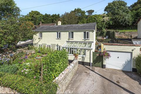 3 bedroom detached house for sale - Compton, Marldon