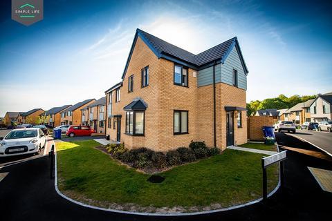 3 bedroom detached house to rent - Gainsborough Drive, Edlington, Doncaster