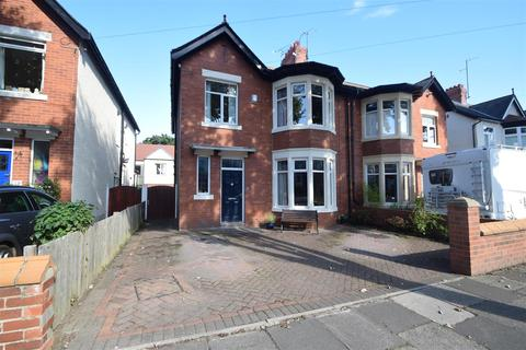 4 bedroom semi-detached house for sale - Evesham Avenue, Whitley Bay