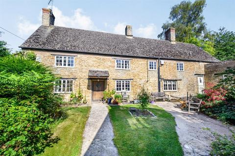4 bedroom cottage for sale - Roundtown, Aynho, Banbury, Northamptonshire