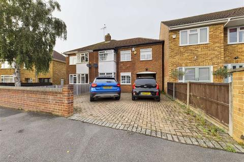 4 bedroom semi-detached house for sale - Park Avenue, Longlevens, Gloucester