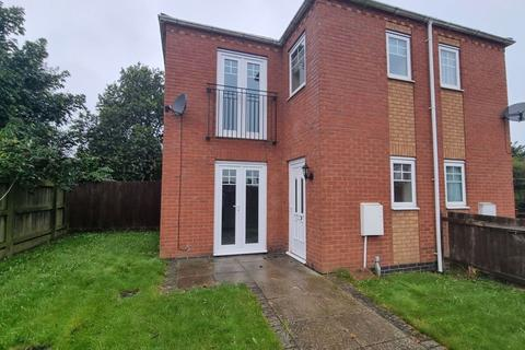 2 bedroom terraced house to rent - Clarence Street, Dudley