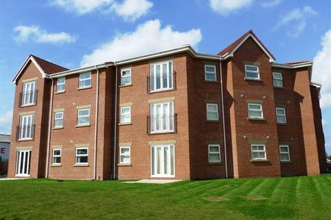 1 bedroom apartment for sale - Meadowgate, Springfield, Wigan, WN6 7QH