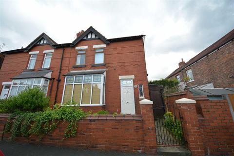 4 bedroom semi-detached house for sale - Kingsway, Swinley, Wigan, WN1 2LX
