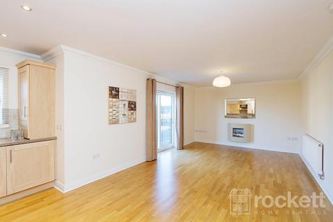 2 bedroom apartment to rent - The Mill, Enderley Street, Newcastle-Under-Lyme