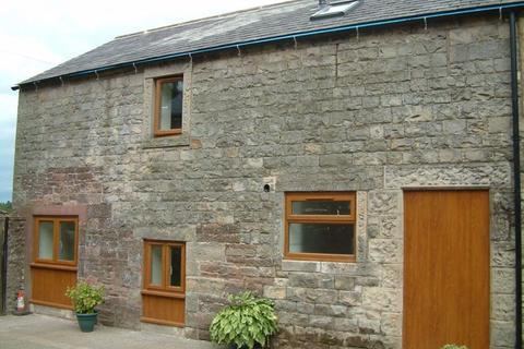 2 bedroom cottage to rent - Chapel House Barn Talkin Brampton