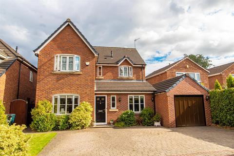 4 bedroom detached house for sale - Linden Place, Mapperley, Nottingham