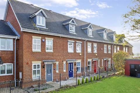 3 bedroom townhouse to rent - Stratford Road, Wolverton, Milton Keynes