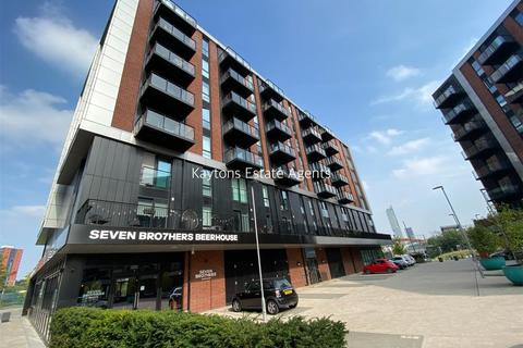 1 bedroom apartment for sale - Lockgate Square, Salford