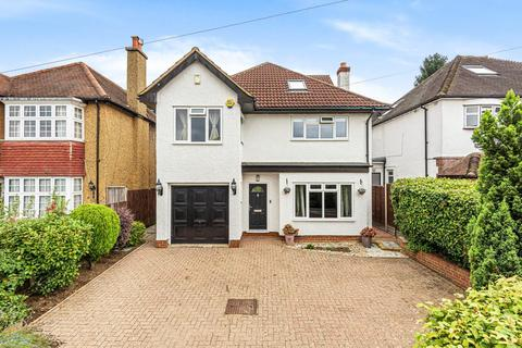 6 bedroom detached house for sale - York Road, Cheam