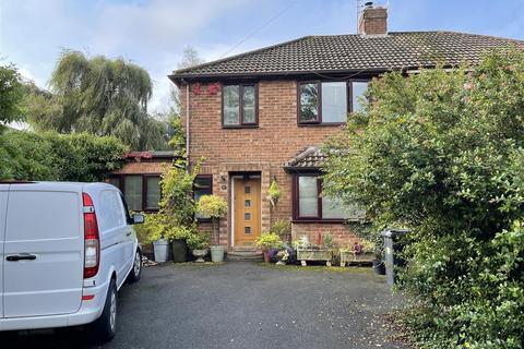 3 bedroom semi-detached house for sale - Kelvin Road, Leamington Spa