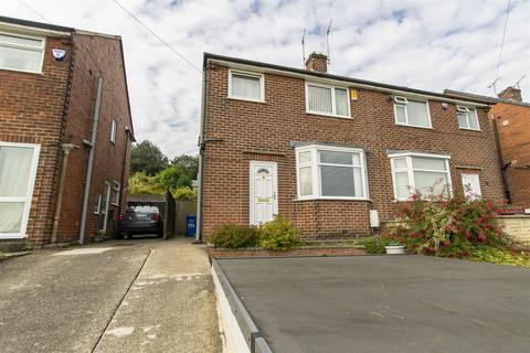 3 bedroom semi-detached house for sale - Handley Road, New Whittington, Chesterfield
