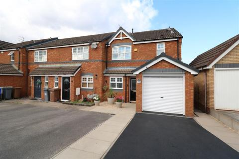 3 bedroom house for sale - Tudor Rose Way, Norton Heights, Stoke-On-Trent