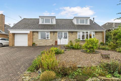 3 bedroom detached bungalow for sale - Harehill Crescent, Wingerworth, Chesterfield