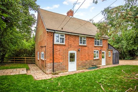 4 bedroom detached house to rent - Firdell Cottages, Manydown Park, Wootton St. Lawrence, Basingstoke, RG23